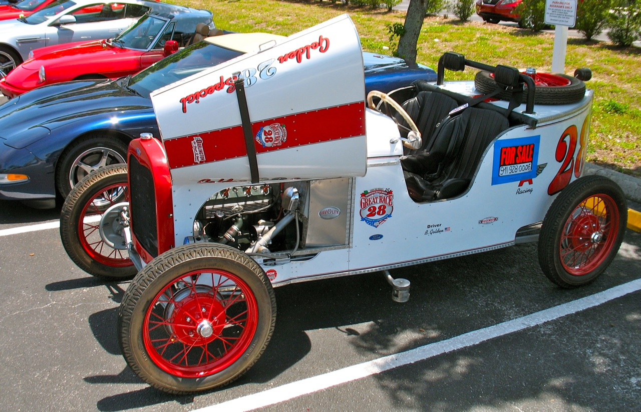 ford model a speedster fun racer car guy chronicles. Black Bedroom Furniture Sets. Home Design Ideas