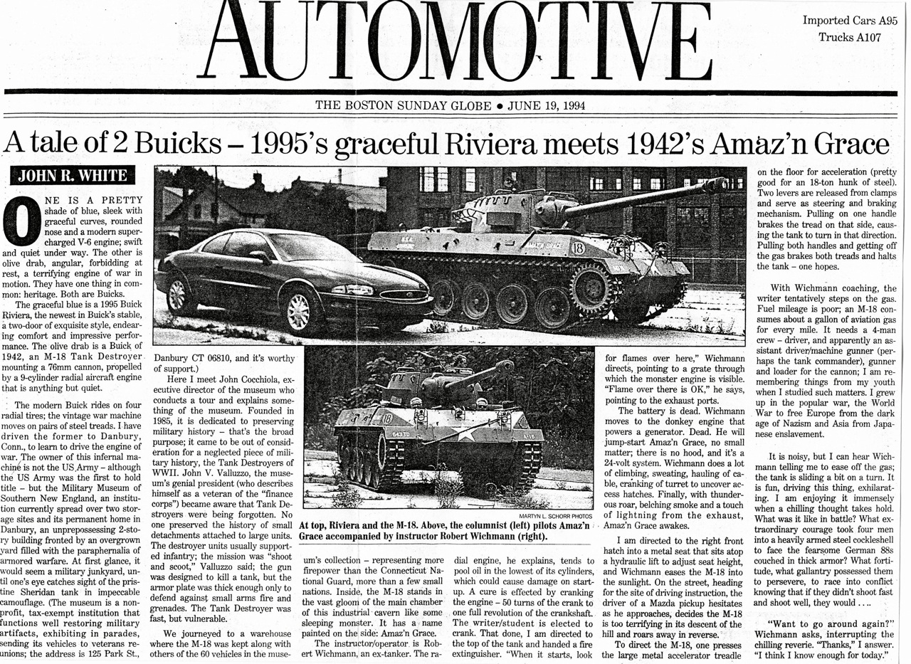 Buick hellcat tank destroyer ww ii hot rod car guy chronicles buick engineers brought the hellcat to life from the design teams sketches and developed an innovative torsion bar suspension that provided a steady ride fandeluxe Gallery