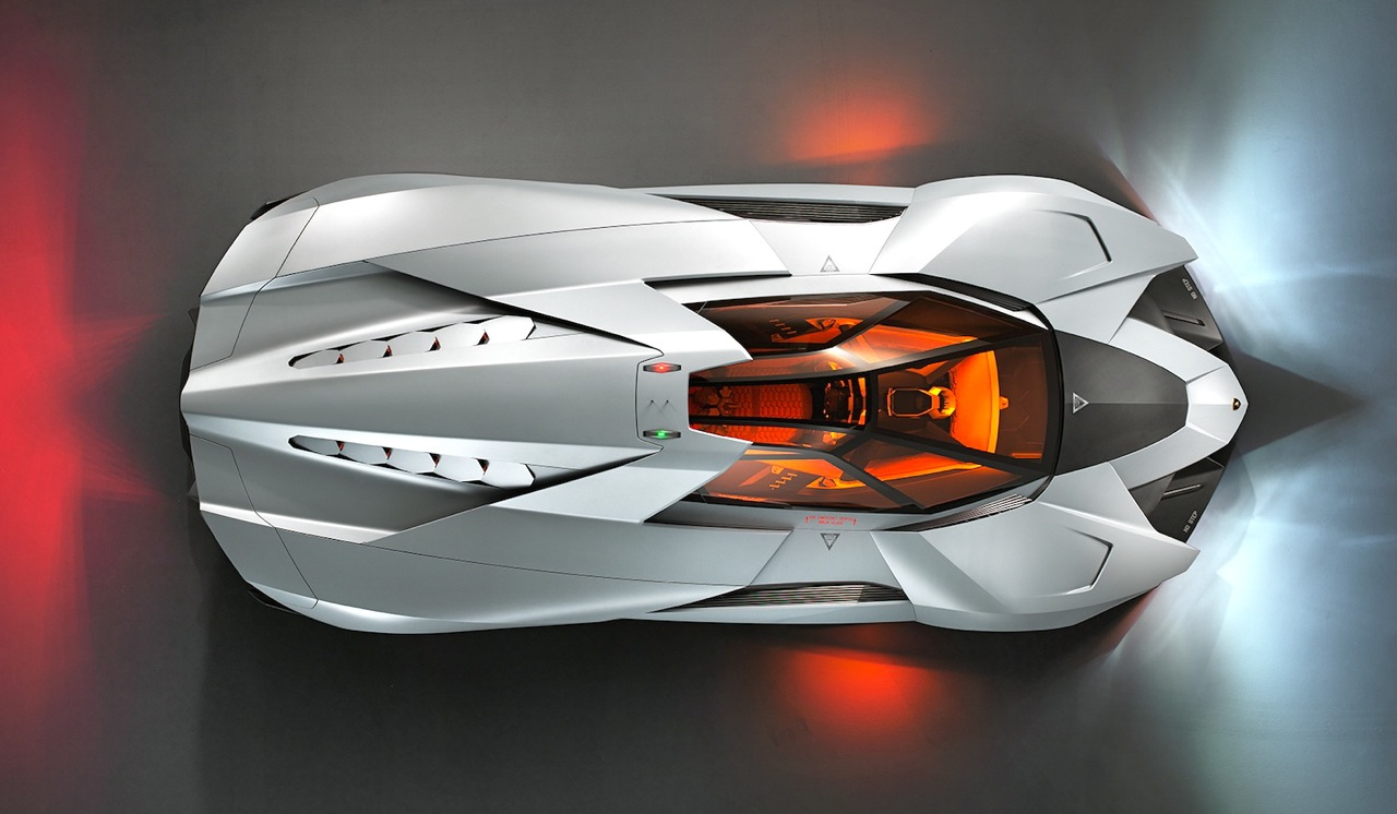 Don T Worry Lambo Has No Plans To Put It Into Production Or Even For A Gazillion Riyals The Nearest Saudi Prince