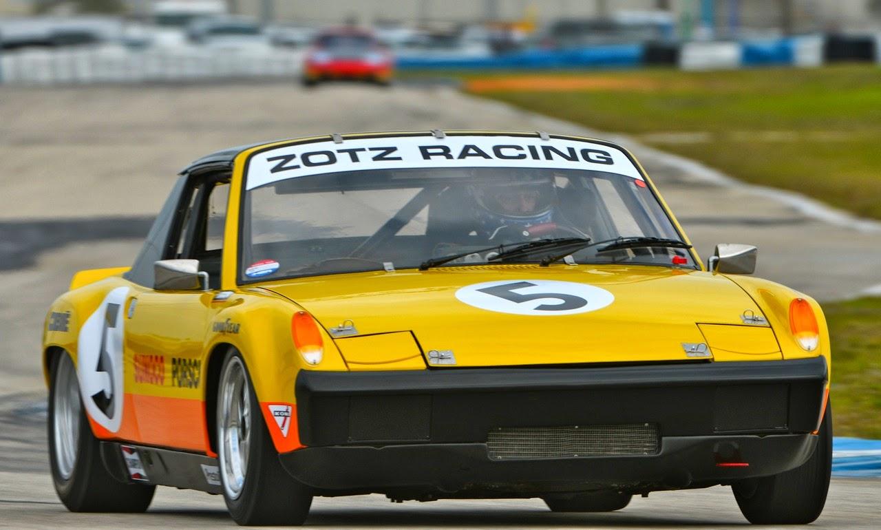 Porsche Gt Reliving The Dream Car Guy Chronicles