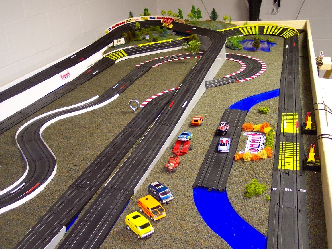 Slot Car Racing America S Lost Hobby Car Guy Chronicles