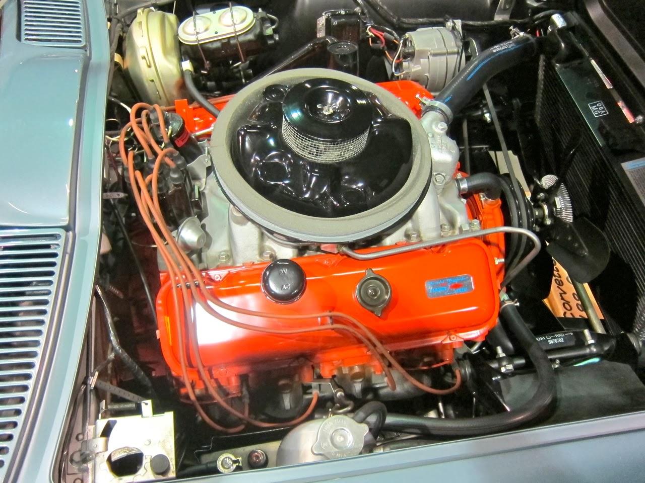 L88 CORVETTES: RAREST OF RARE AT MCACN! - Car Guy Chronicles