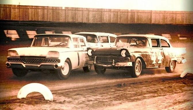 SHORT TRACK RACING: BEST VS  WORST TIRES! - Car Guy Chronicles