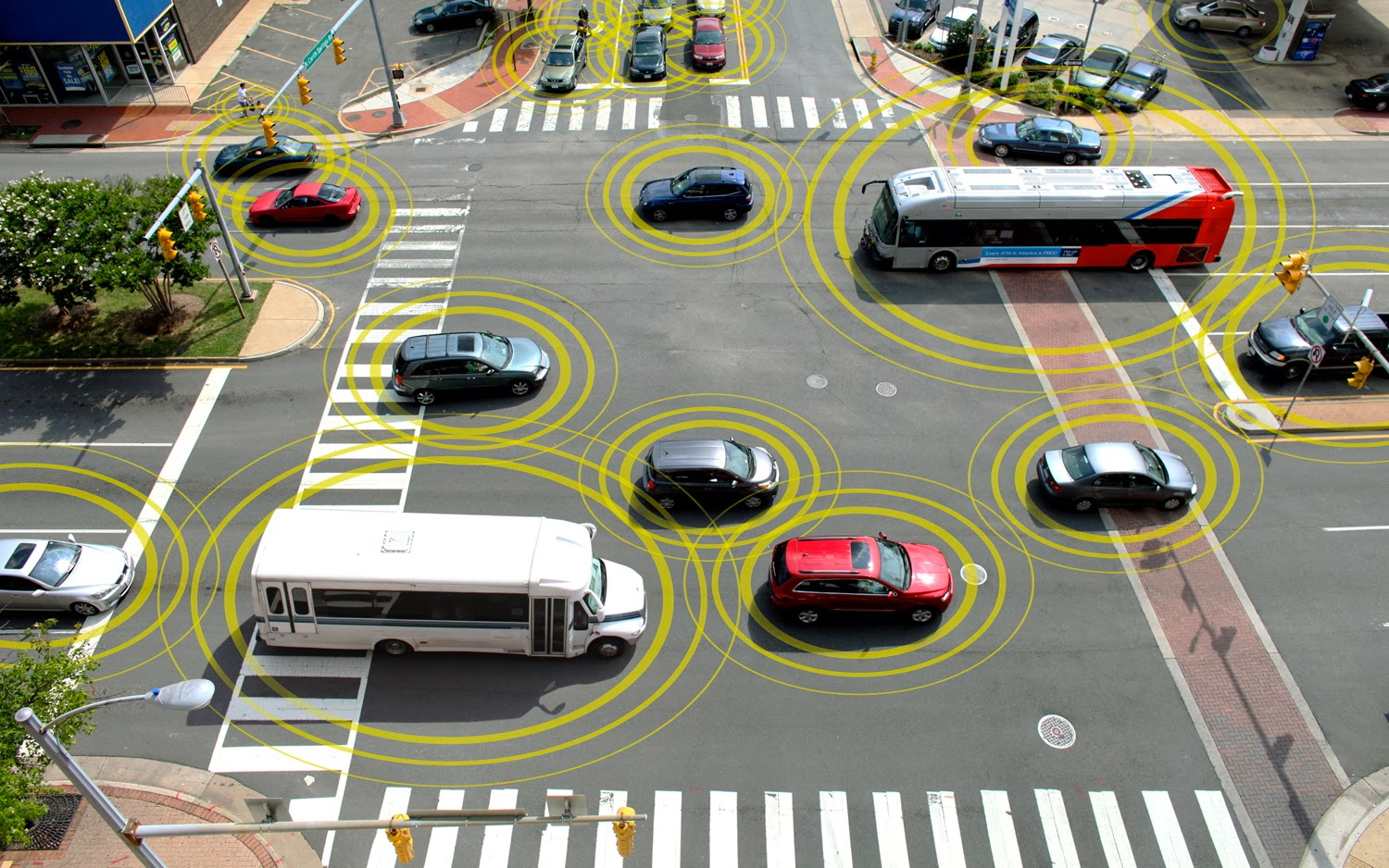 THE WAR ON DRIVING: BIG BROTHER IS WATCHING YOU! - Car Guy Chronicles