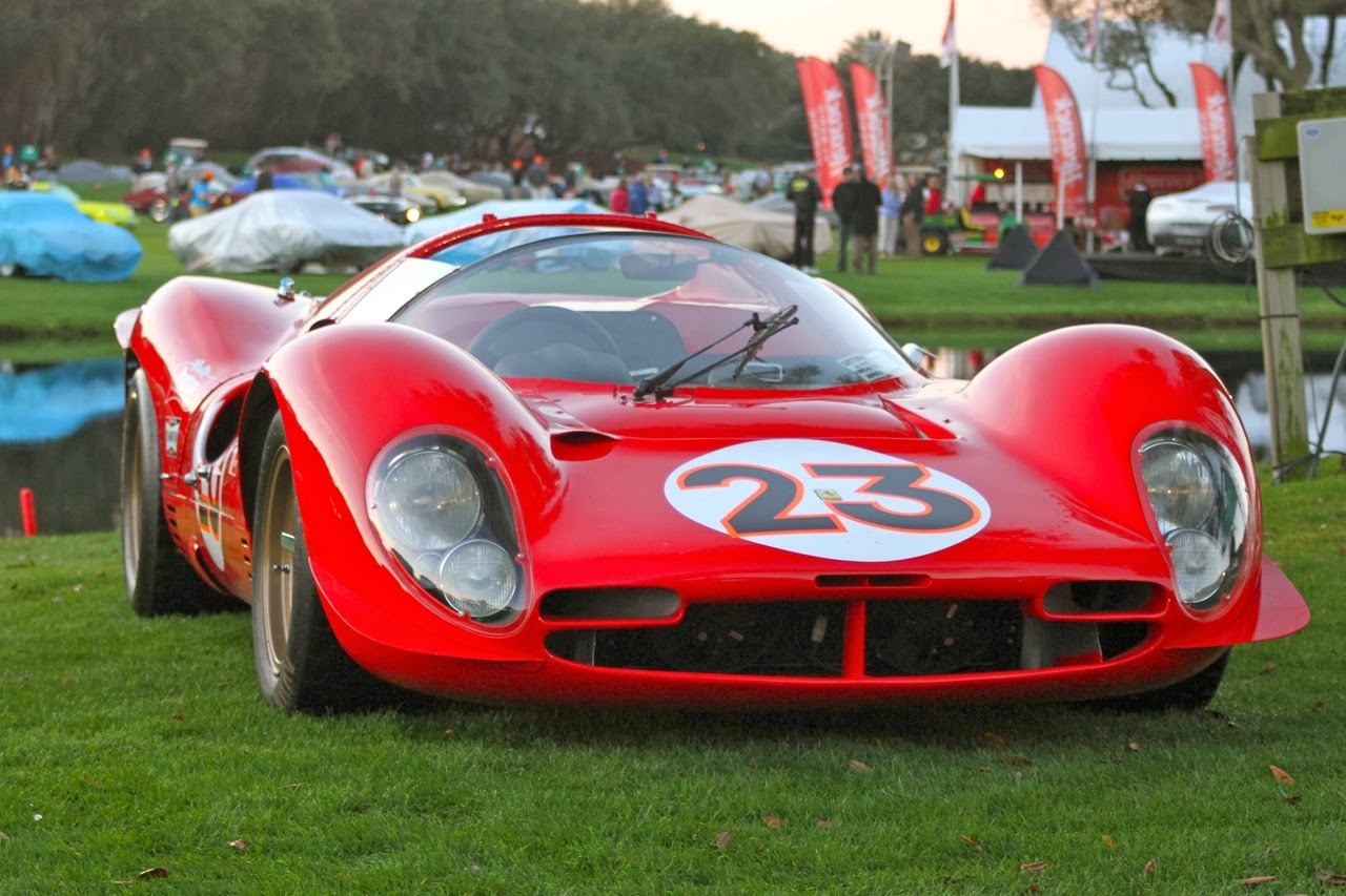 AMELIA ISLAND CONCOURS D ELEGANCE YEARS STRONG Car Guy - Amelia car show