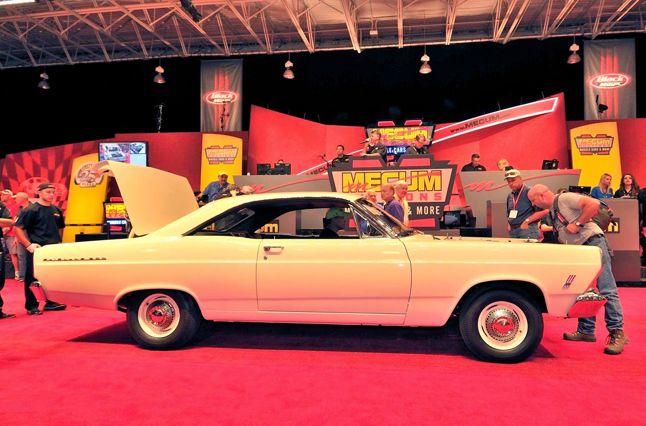 MUSCLE CAR BRAND LOYALTY: OBSOLETE IDEA? - Car Guy Chronicles