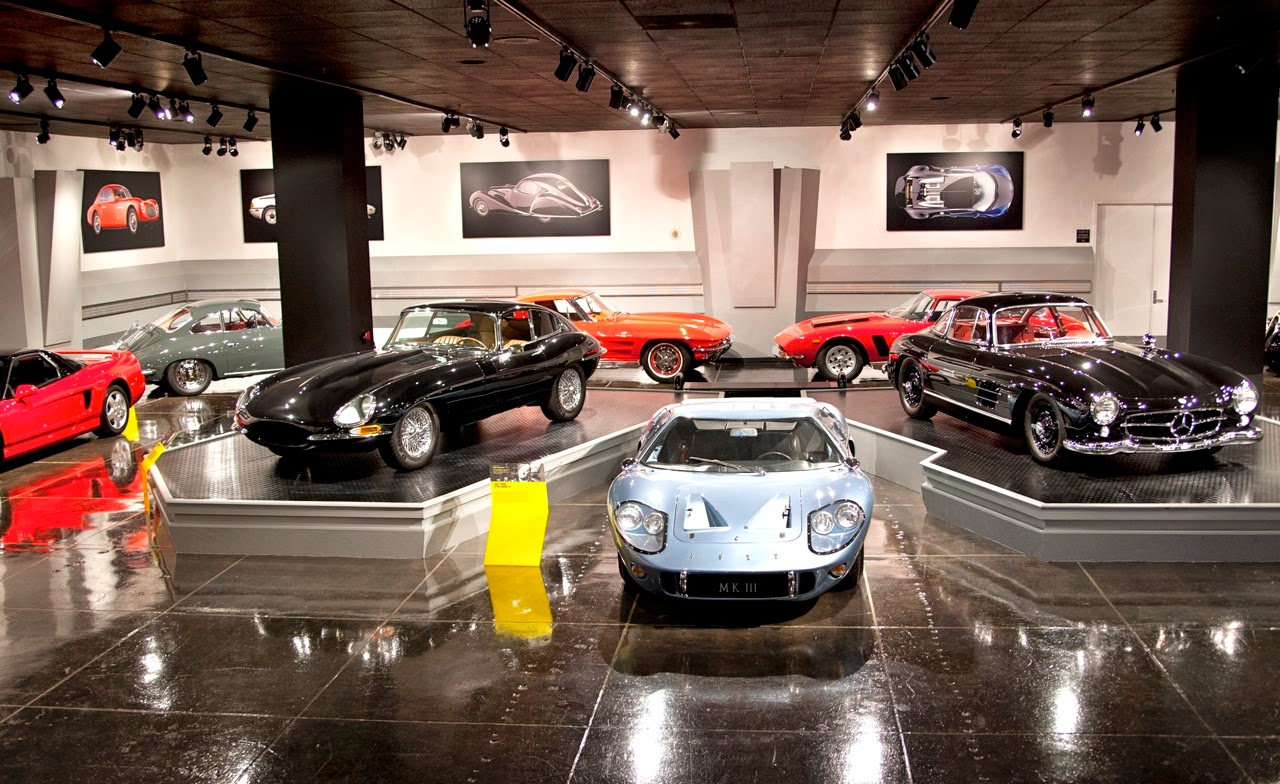 Worlds Greatest Sports Coupes Petersen Museum Car Guy Chronicles 1961 Ford Falcon The Girls Of Sema 2014 High Horsepower With Sensuous Designs And Inspiring Capability Generate Excitement Everywhere They Are Seen For Its Newest Exhibit