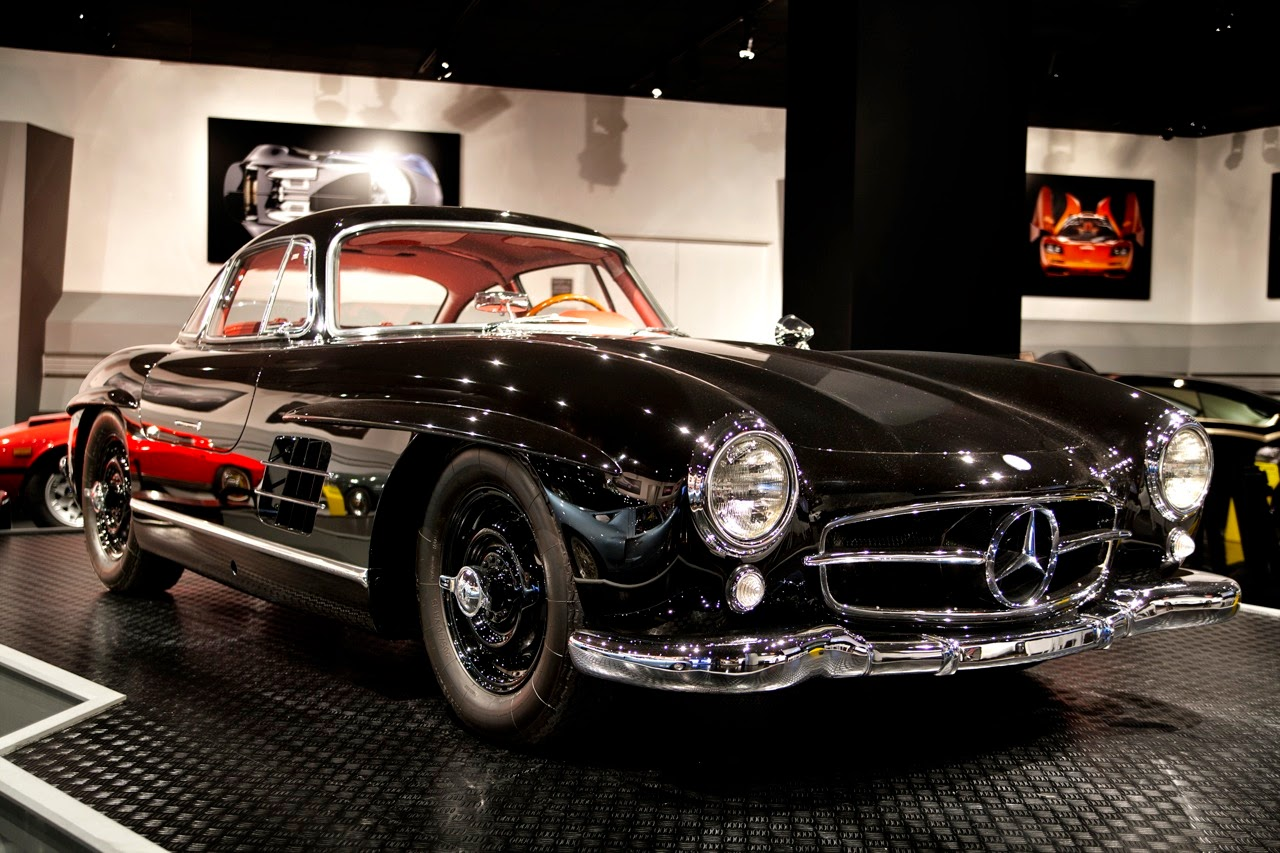 World S Greatest Sports Coupes Petersen Museum Car Guy