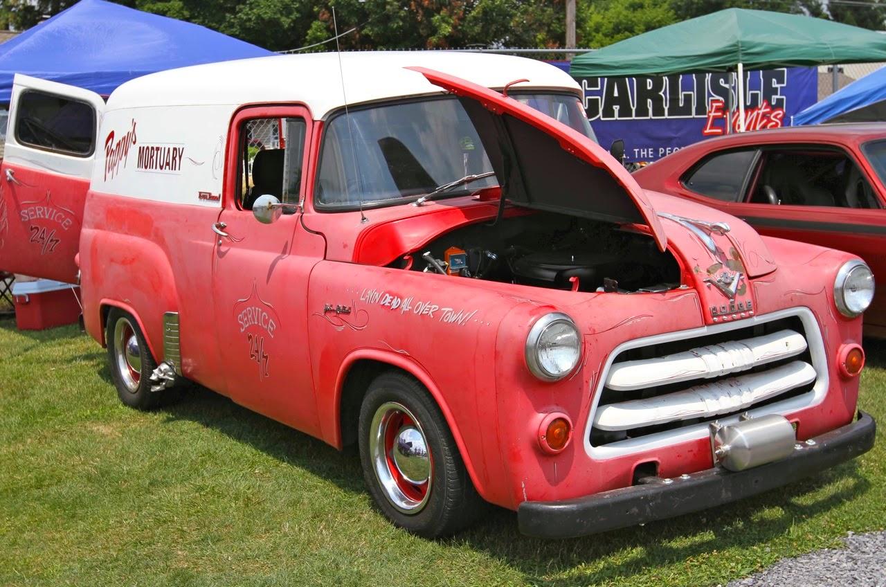 CARLISLE CHRYSLER NATIONALS: MOPAR MADNESS! - Car Guy Chronicles
