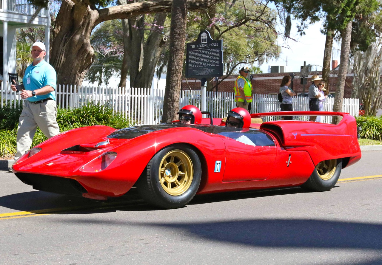 AMELIA ISLAND CONCOURS THE BEST GETS BETTER Car Guy Chronicles - Amelia car show