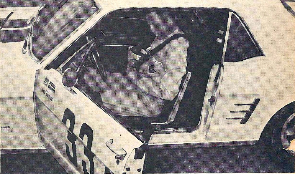 RACING\'S GREATEST UPSETS: 1966 TRANS-AM ENDURO! - Car Guy Chronicles