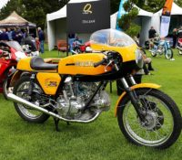 QUAIL MOTORCYCLE GATHERING: BEST OF THE BEST!