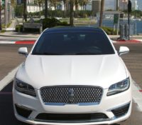 '17 LINCOLN MKZ: WHAT A DIFFERENCE 400-HP MAKES!