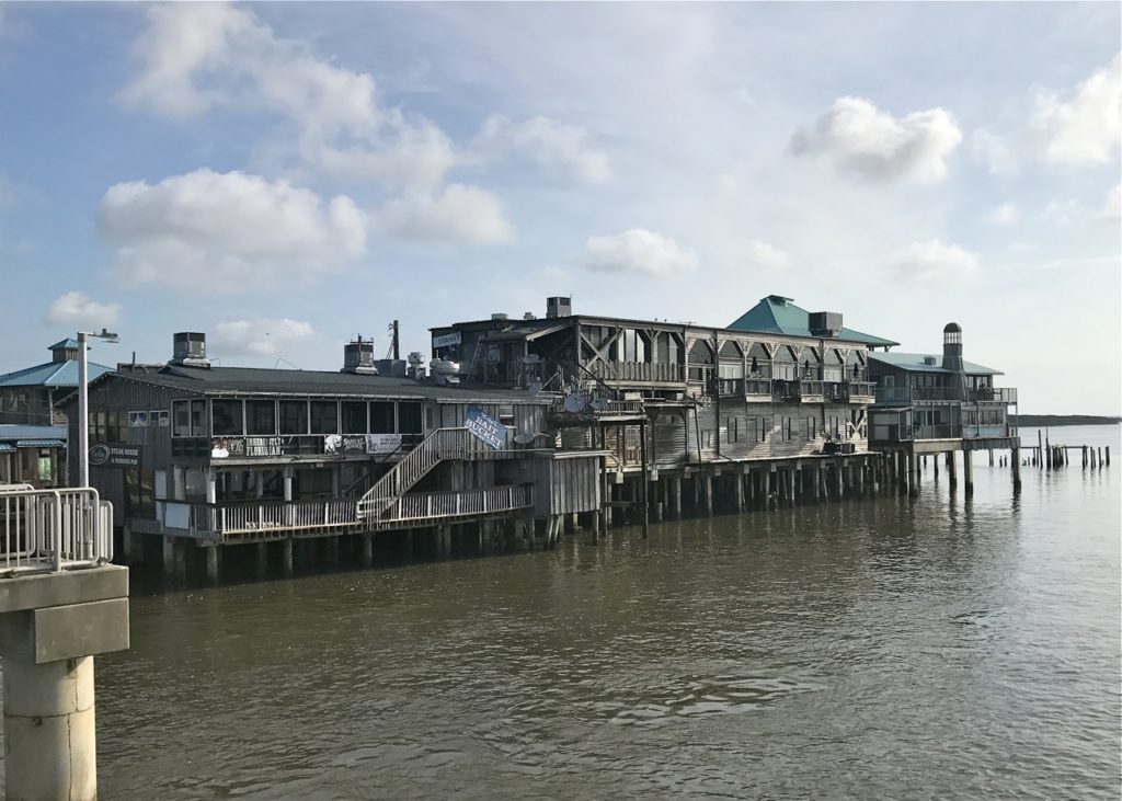 """cedar key guys 87 responses to """"hurricane hermine hits cedar key  just glad that you guys are ok and the earthly things can be replaced."""