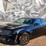 CADILLAC CTS-V: FEEL THE FORCE