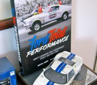 BOOK REVIEW: FORD TOTAL PERFORMANCE!
