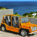 PLUG & PLAY: ELECTRIC MINI MOKE!
