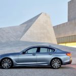 '17 BMW 540i: A FIVE-STAR FIVE!