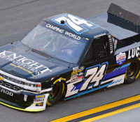 NASCAR: HOW TO SAVE TRUCK RACING!