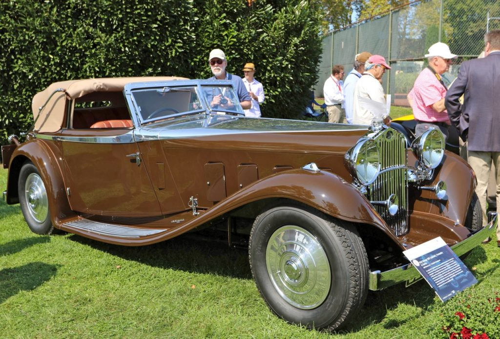RADNOR HUNT CONCOURS: ELEGANCE AT ITS BEST