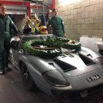 JD CLASSICS: GT40 WINS SPA CLASSIC!