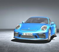 TOURING PACKAGE: PORSCHE 911 GT3!
