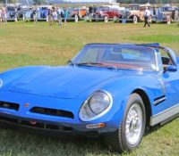 ST. MICHAELS: CONCOURS ON THE BAY!