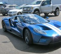'17 FORD GT: AMERICA'S SUPERCAR!