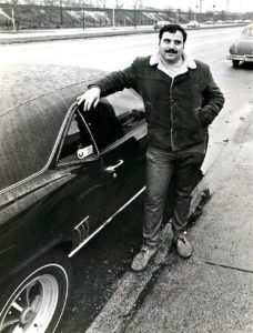 MUSCLECAR LEGEND: JOE OLDHAM, RIP!