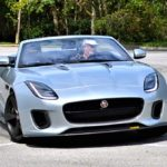 '18 JAGUAR F-TYPE 400 SPORT: LESS IS MORE!