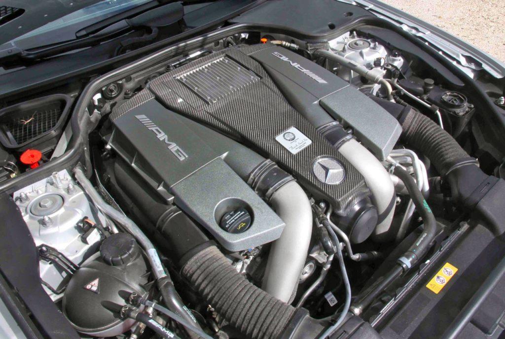 '17 MERCEDES-BENZ SL63 AMG: SUNSHINE SUPERCAR!