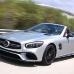 '17 MERCEDES-BENZ SL63 AMG: SUNSHINE SUPERCAR!