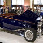 MARTIN SPECIAL: AMERICA'S MOST BEAUTIFUL ROADSTER!