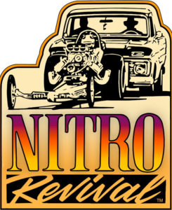 NITRO REVIVAL: DRAG CARS AT LAGUNA SECA!