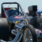 SWAMP RAT III: 'BIG DADDY' CACKLES AT LAGUNA SECA!