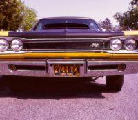 '69½ DODGE: STING LIKE A SUPER BEE!