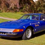 2018 AMELIA ISLAND CONCOURS: THE BEST GETS BETTER!