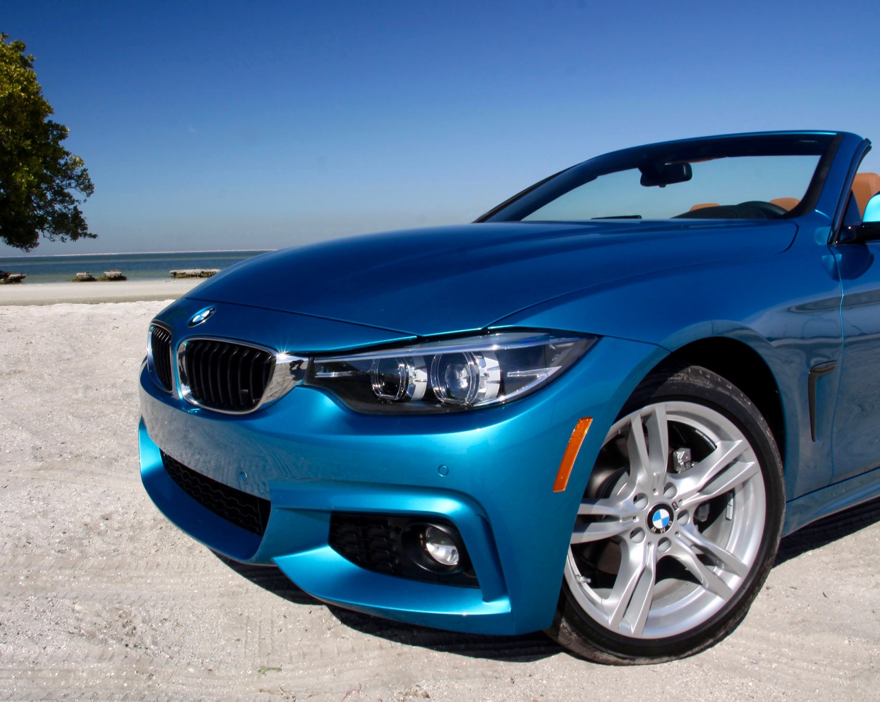 39 18 bmw 430i cab fun in the florida sun car guy chronicles for Sun motor cars bmw