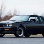 '87 GNX REDUX: DRIVING BUICK GNX #002!