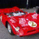 NY AUTO SHOW: CLASSICS & RACECARS!