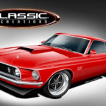 1969-'70 MUSTANG: THE BOSS (429) IS BACK!