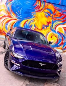 PONY EXPRESS: '18 MUSTANG GT 5.0!