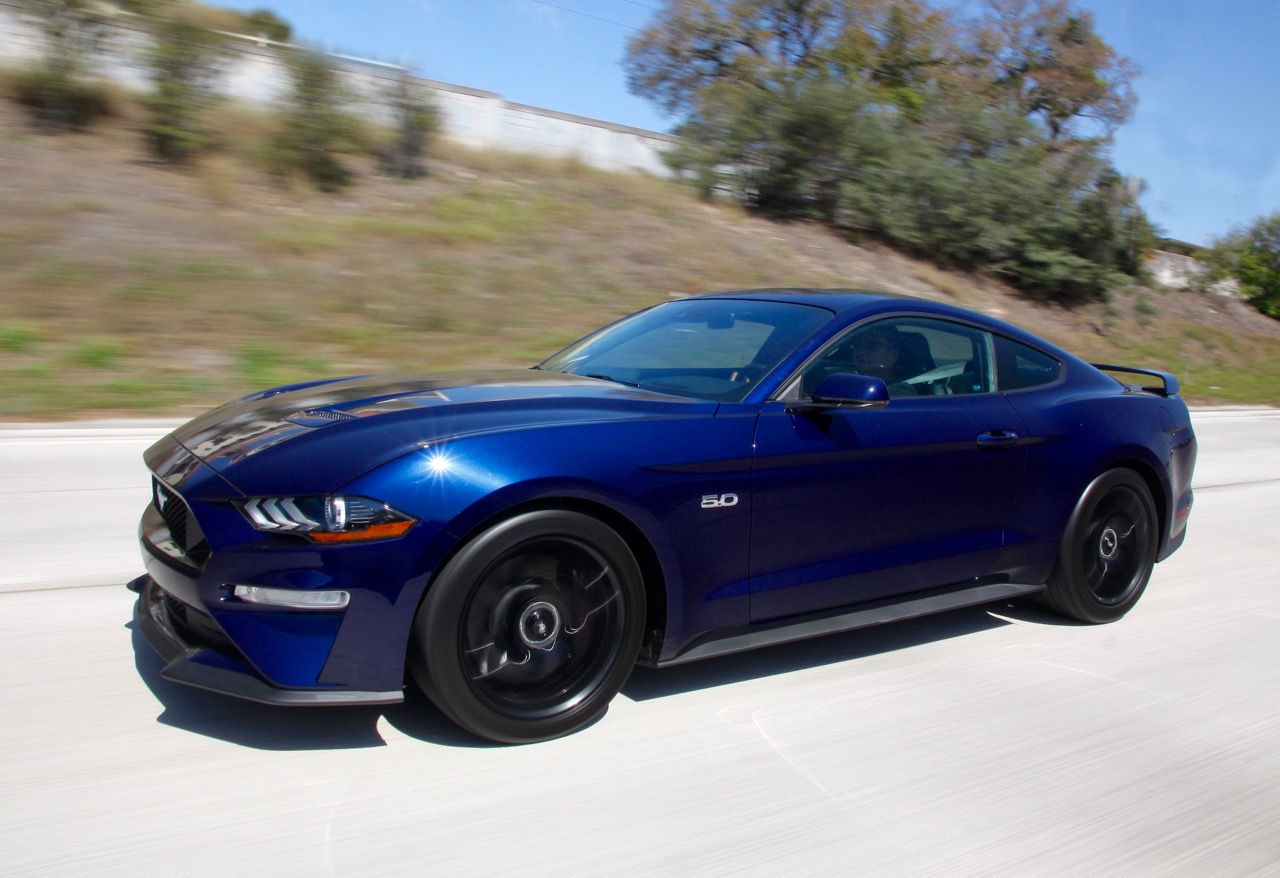 Pony express 18 mustang gt 5 0 car guy chronicles