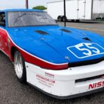 HISTORIC RACING: DATSUN-NISSAN AT WALTER MITTY!