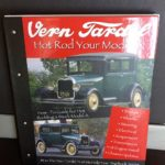 VERN TARDEL: HOW TO HOT ROD YOUR MODEL A!