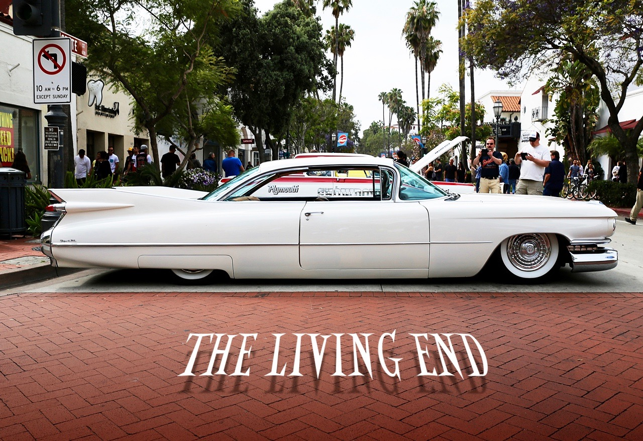 SANTA BARBARA, CA: STATE STREET NATIONALS!