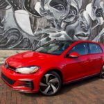 '18 VW GOLF GTI: RED HOT POCKET ROCKET!