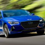 '19 GENESIS G70: BUILDING A BETTER LEXUS!