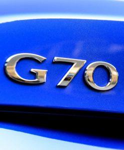 '19 GENESIS G70: BUILDING A BETTER LEXUS!