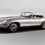 E-TYPE JAG ZERO: PLUG-IN & PLAY!